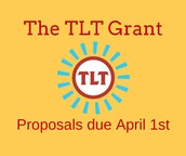 Introducing the TLT Grant
