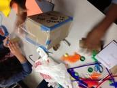 Plano Cardboard Challenge