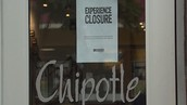 E. Coli Outbreak at Multiple Chipotle Restaurants