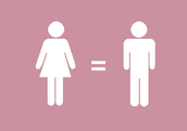 Males and Females are Equal