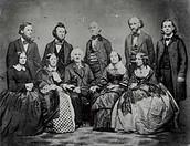 The Beecher Family
