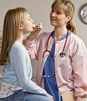 nurse practitoner