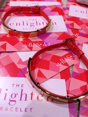 Enlighten Bracelet in Support of Every Mother Counts Sells Out in Record Time!