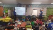 6th grade co-teaching
