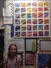 SPARK Artist Maggie Warren!