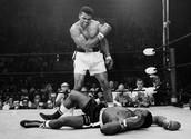 Ali vs Litson