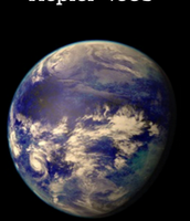 Picture of Kepler 438b
