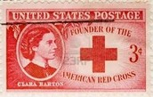 What the Red Cross Did for War