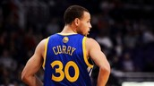 """Steph Curry, five foot six inches, 15 years old, freshmen in highschool with extreme talent but """"could never make the NBA""""."""