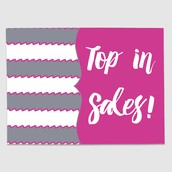 And a special shout out to our TOP 25 in sales out of 150+ team members!