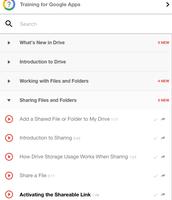 Google Drive Tutorials