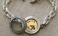 the NEW Bracelet
