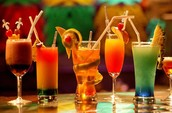 HINDU DRINKS