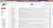UA Email