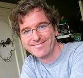 Introducing award winning illustrator Matt Phelan!