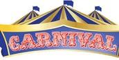 LES Carnival & Silent Auction