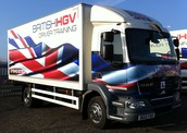 WANTED: LGV DRIVERS!