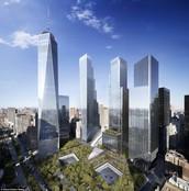 The Future of Ground Zero