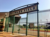 Oregon Track and Field Camp