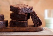 The Best BROWNIES in Town are NOW in Local Stores!