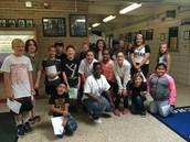6th Grade Transition Day