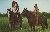 The Ohlone Indians