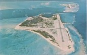The annexation the MIdway Island
