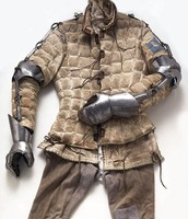 foot soldier armor