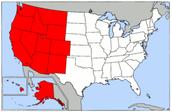 Bordering states