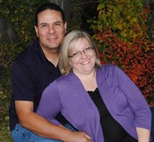 Kim & Paul Sigston ~ Scentsy Family Independent Star Directors