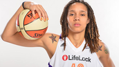 All about Brittney Griner