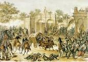 War of Mexico