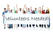 Volunteer Opportunity for 4-H Clubs