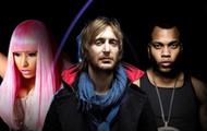 Flo Rida ft David Guetta , Nicky Minaj