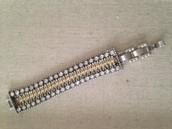 Portia Bracelet, was £55, my sample sale price £27.50