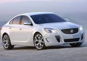 Buick Regal Prices