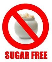 Healing from a Sugar Addiction