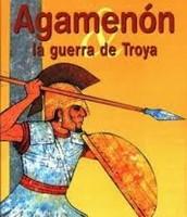 Agemón, la guerra de Troya