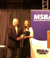 SWECC was awarded 2nd Place for MSBA Preschool of the Year!