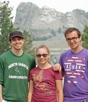 South Dakota Vacation at Mount Rushmore