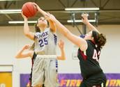 Women's Basketball v. Grinnell College