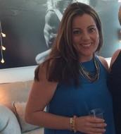 Kristina Nicole Evans