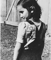Little Jew Girl