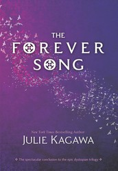 """The Forever Song"" by Julie Kagawa"