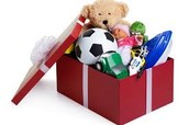 Children's Home Society of Florida Toy Drive