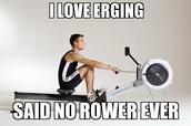 Erging