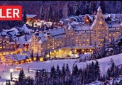 Where and What is The Whistler?