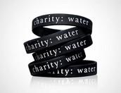 Charity:Water Bracelet