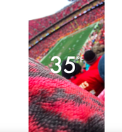 Chiefs game