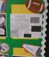 Advertising in Triton 4th Grade!